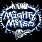 Mighty Mites Logo