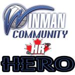 WinMan Community HomeRun Hero